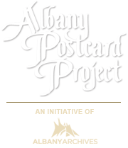Albany Postcard Project
