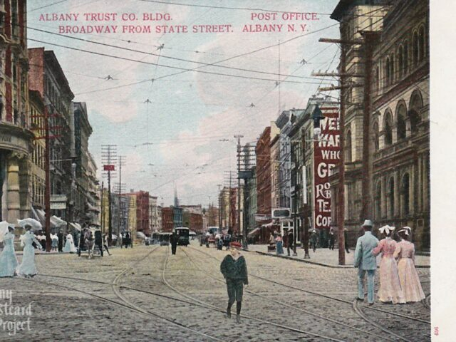 Broadway from State Street