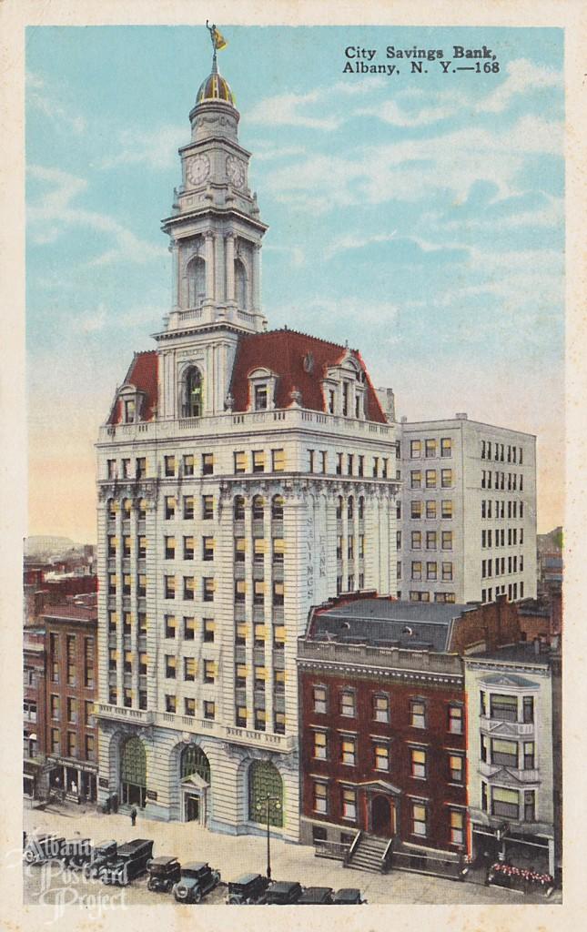 City Savings Bank