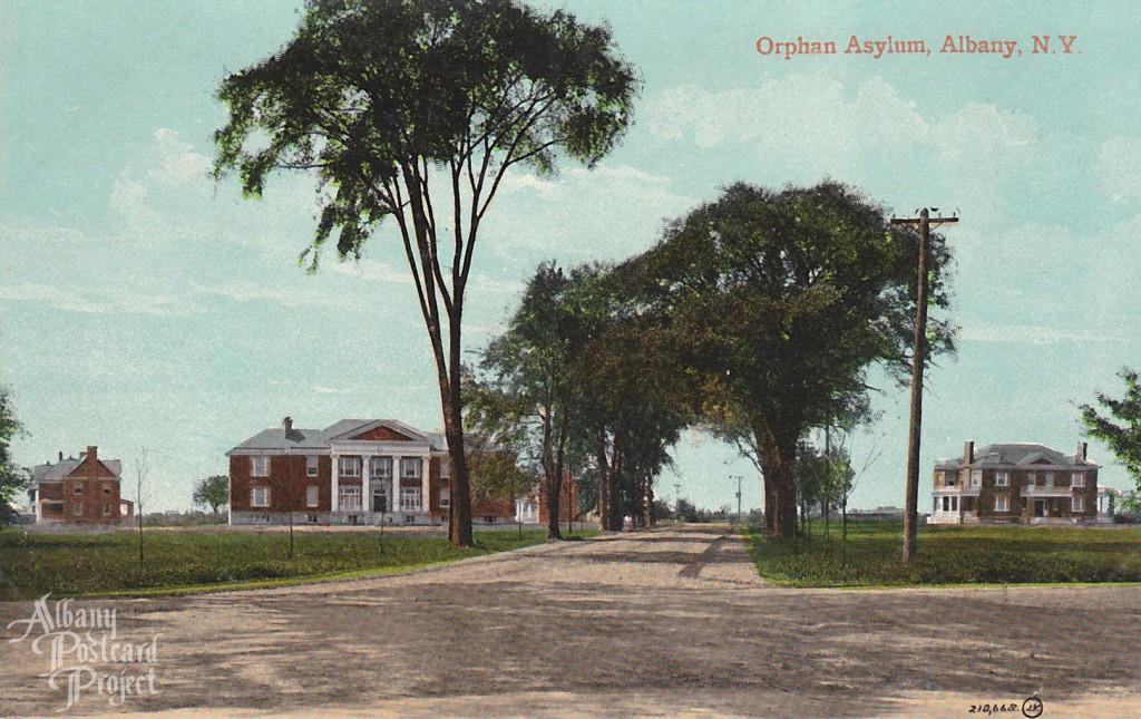Orphan Asylum