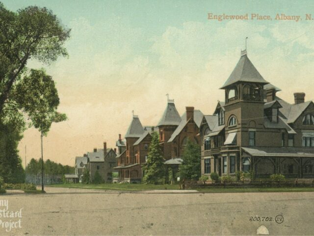 Englewood Place