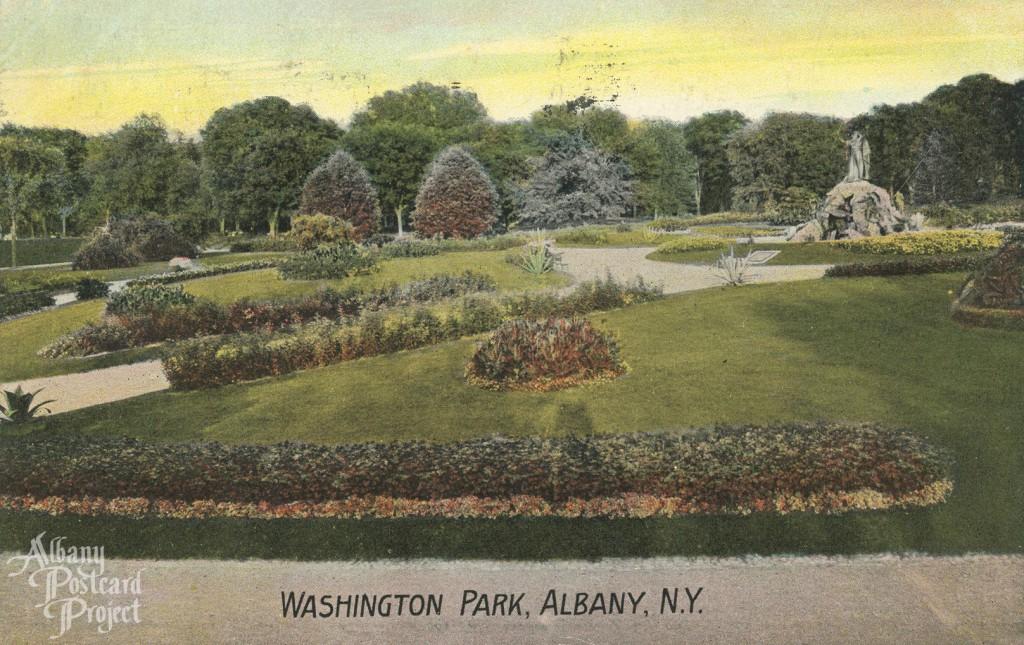 Washington Park A