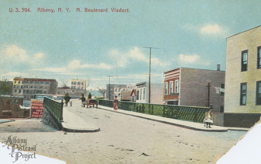 N. Boulevard Viaduct