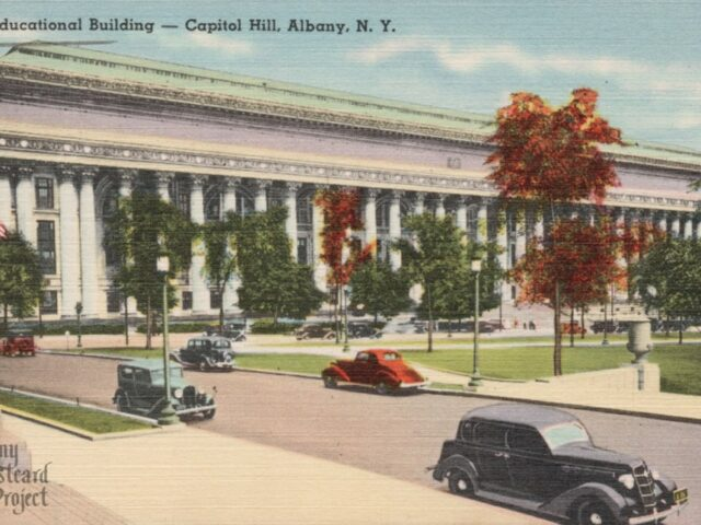 Educational Building – Capitol Hill