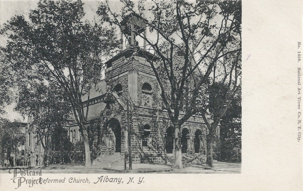 Refomed Church