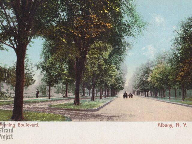 Manning Boulevard
