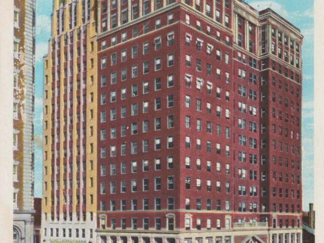 New York State National and Home Savings Bank Buildings
