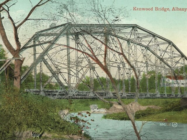 Kenwood Bridge
