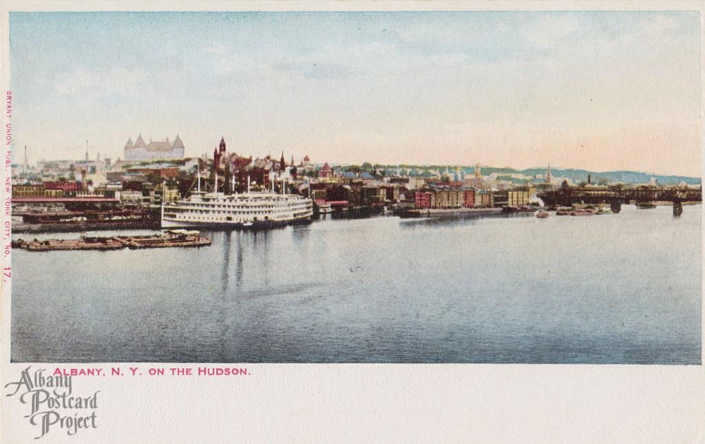 On the Hudson 01