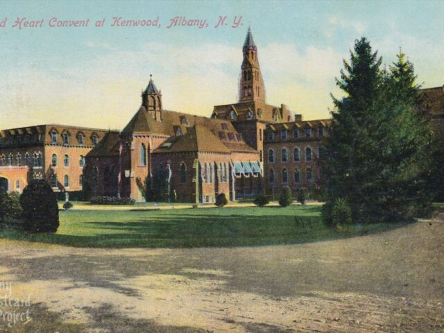 Sacred Heart Convent at Kenwood