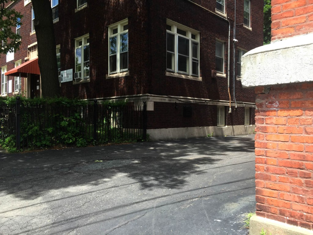 St Casimirs School 03