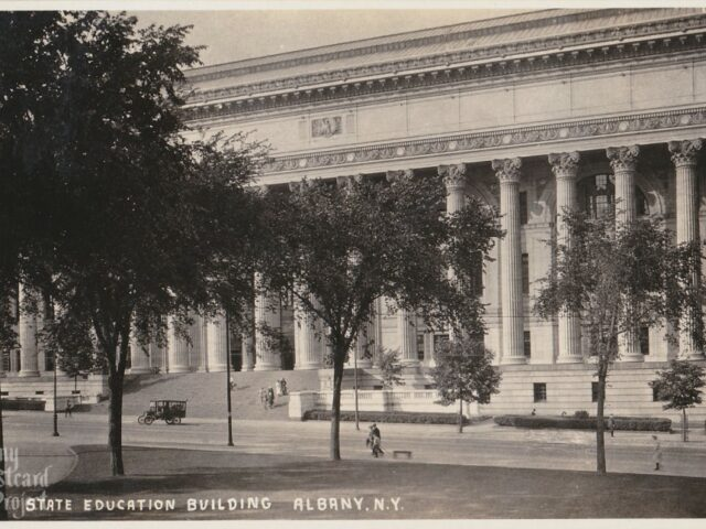 State Education Building