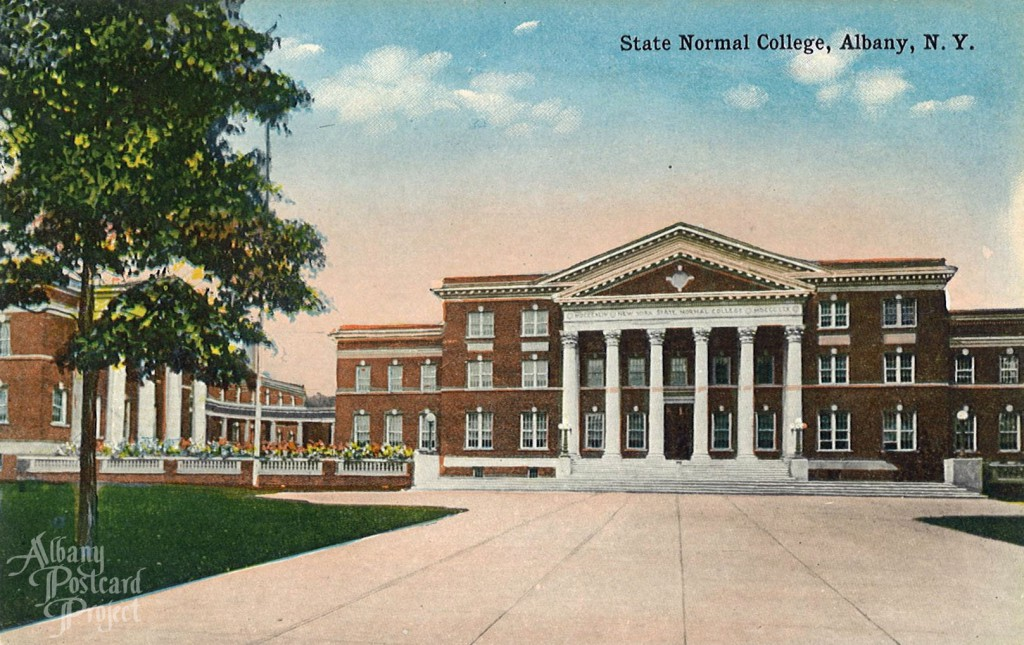 State Normal College 01