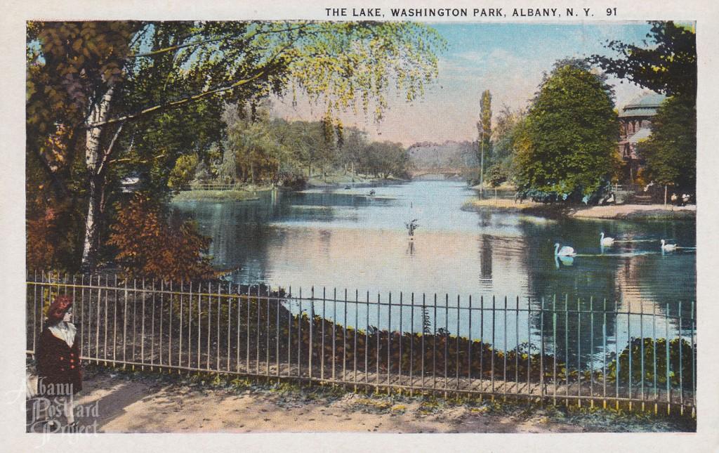 The Lake, Washington Park 01