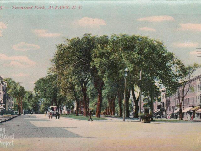 Townsend Park