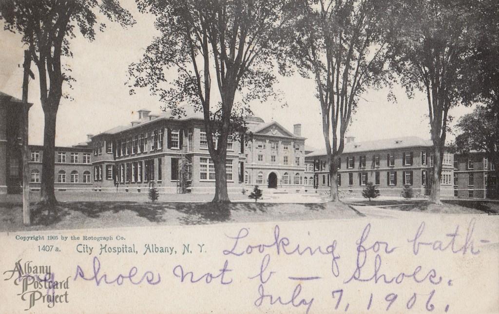 City Hospital
