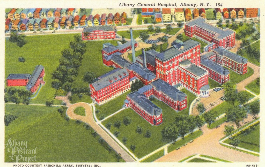 Albany General Hospital