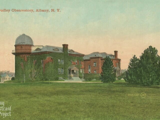 Dudley Observatory