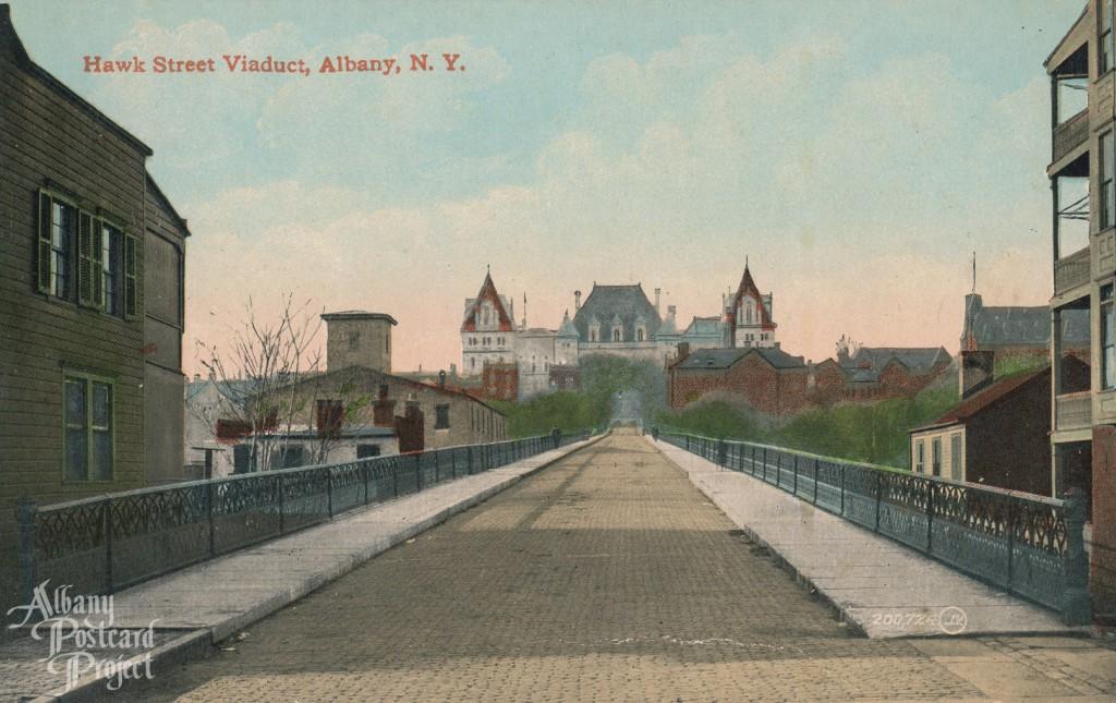 Hawk Street Viaduct