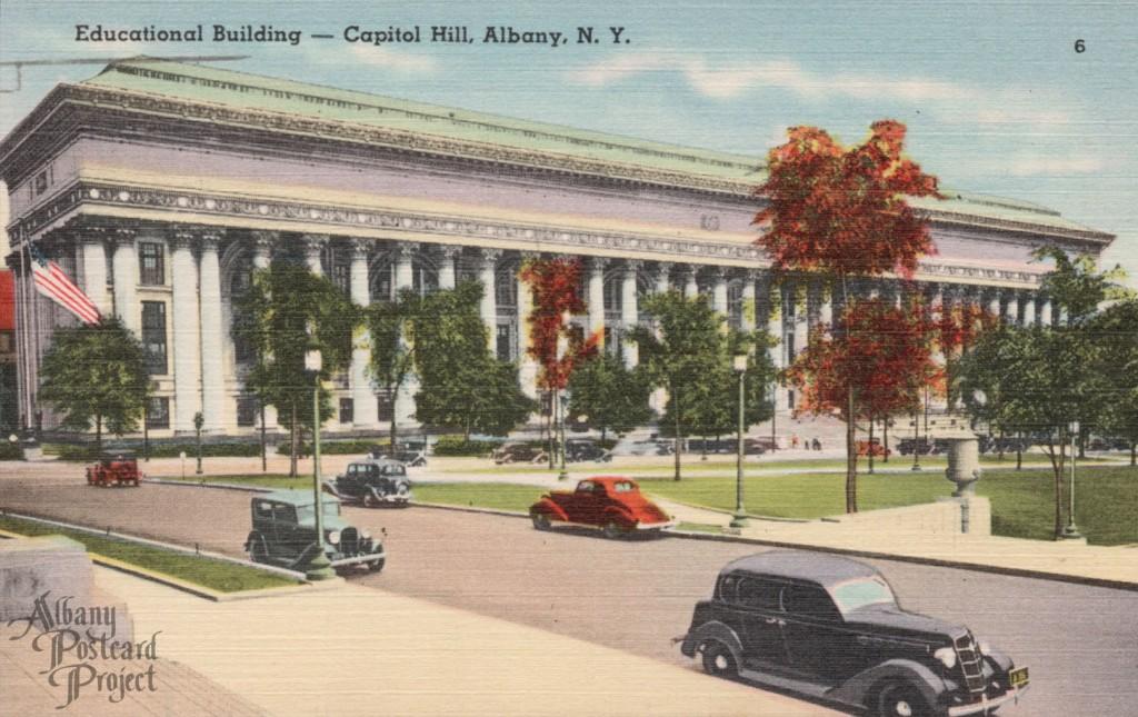 Educational Building – Capitol Hill