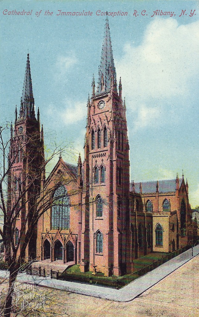 Cathedral of the Immaculate Conception R.C.