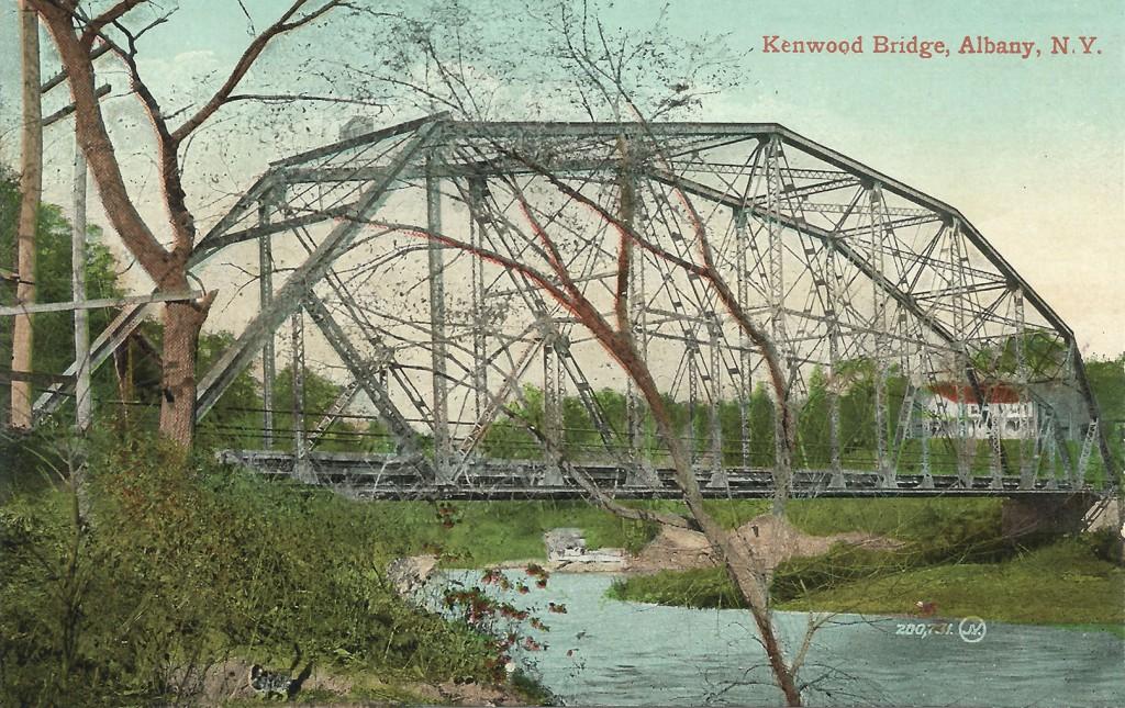 Kenwood Bridge