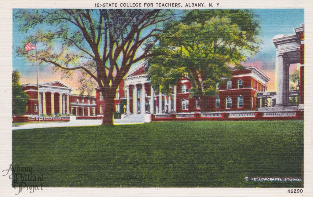 State College For Teachers