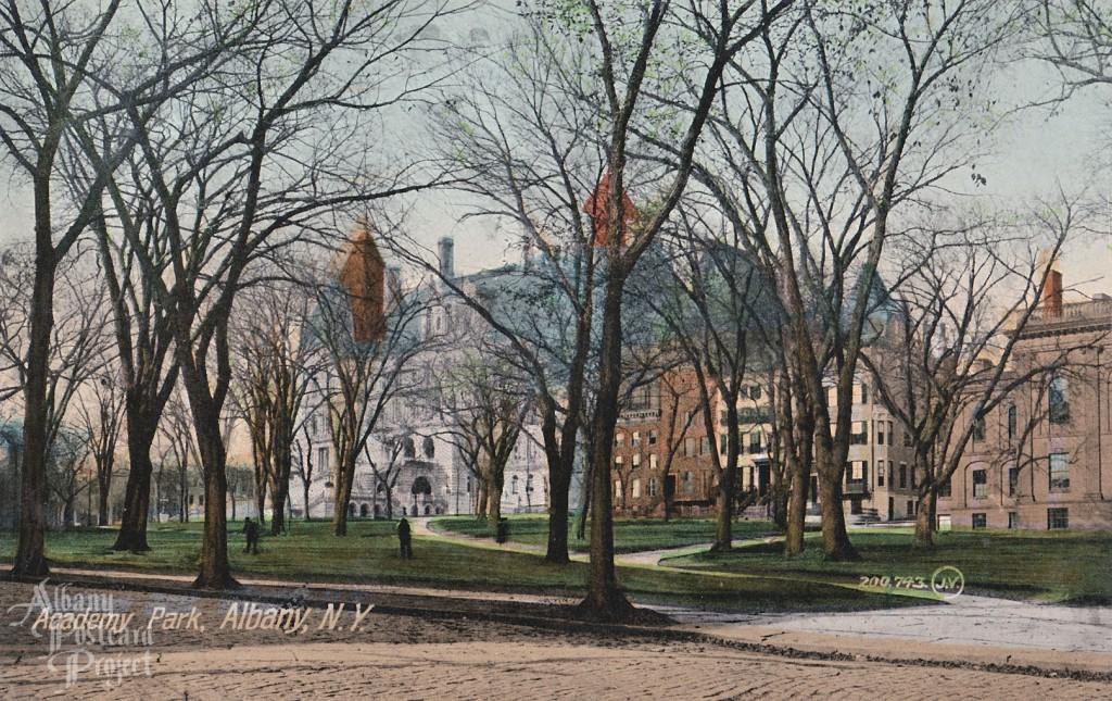 Academy Park
