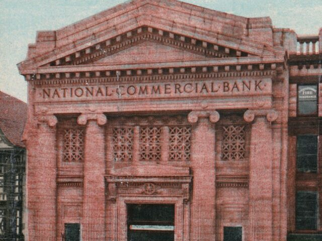 National Commercial Bank