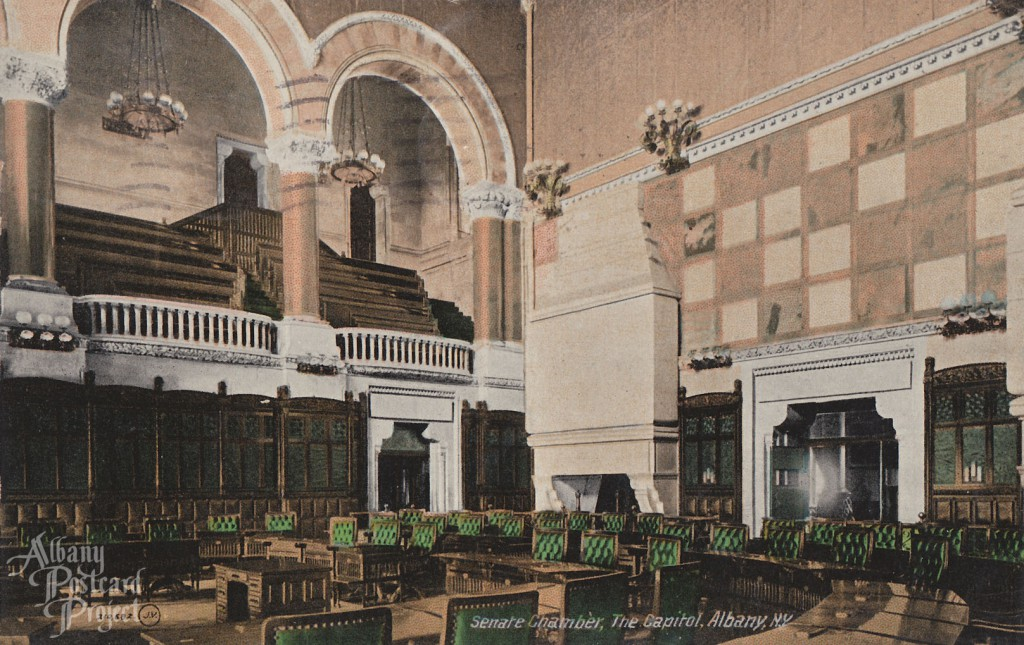 Senate Chamber, The Capitol 02