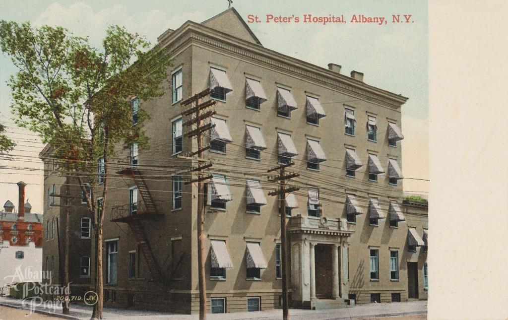St. Peter's Hospital