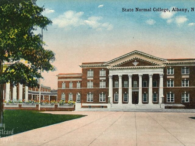 State Normal College