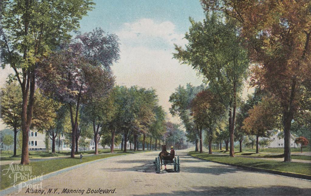Manning Boulevard 01