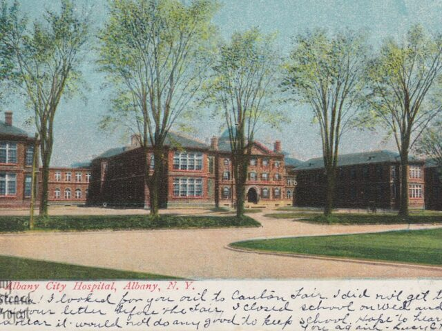 Albany City Hospital