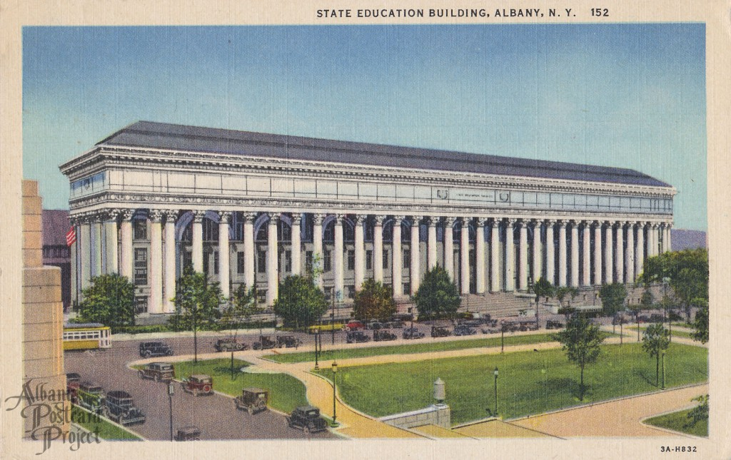 State Education Building 04