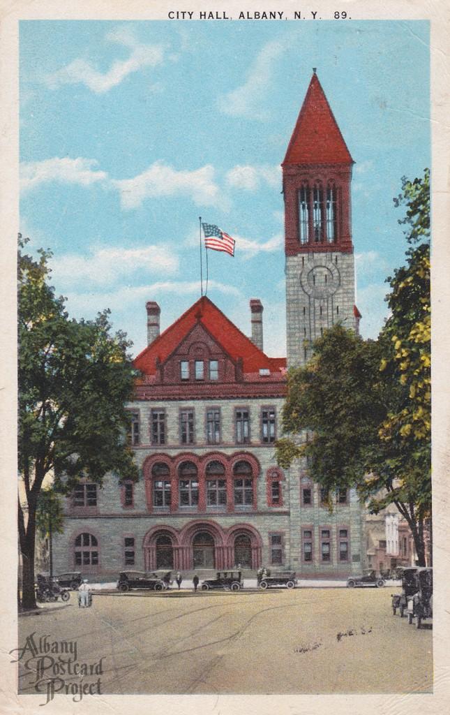 City Hall 03