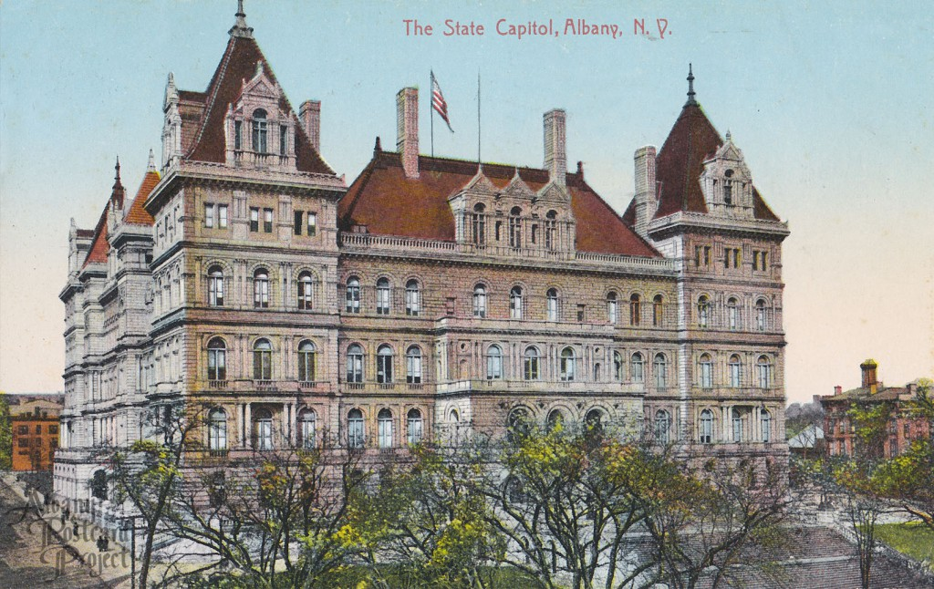 The State Capitol