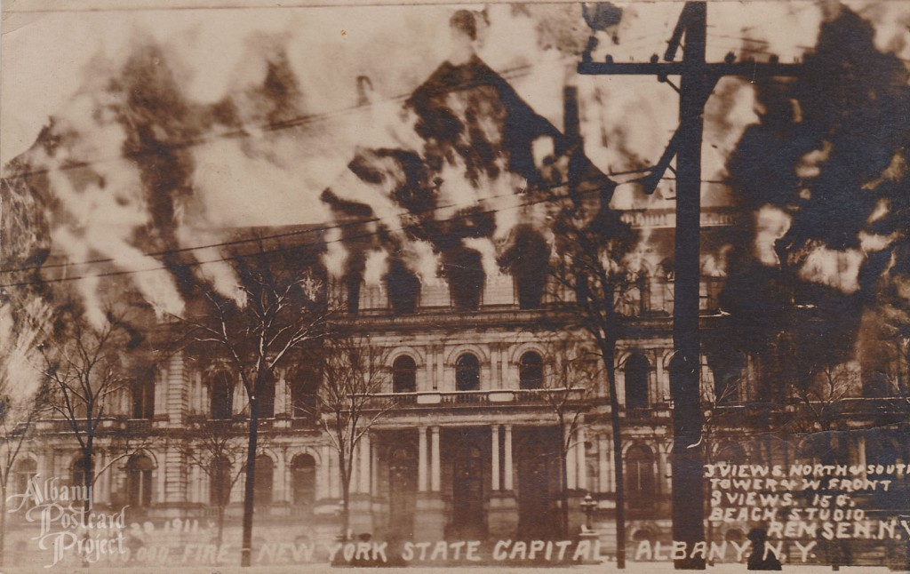 NY State Capitol Fire 03