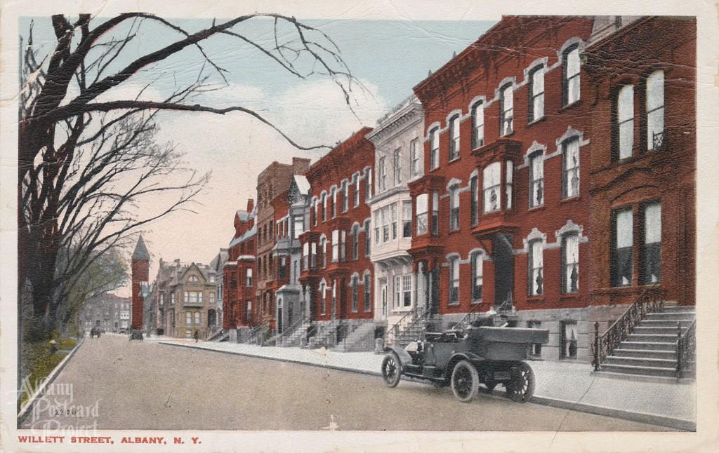 Willett Street