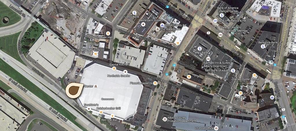 Map Public Market 03