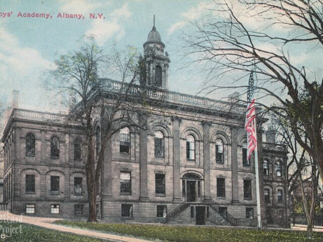 Boys' Academy