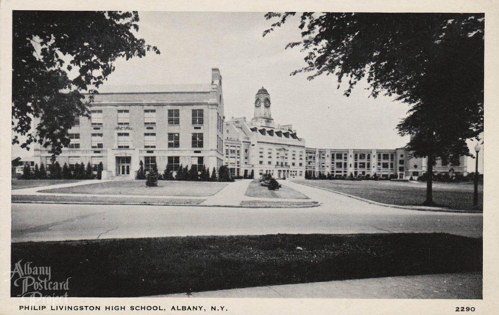 Philip Livingston High School